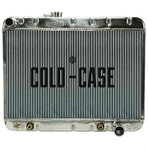 Cold Case Radiators GPG38AS