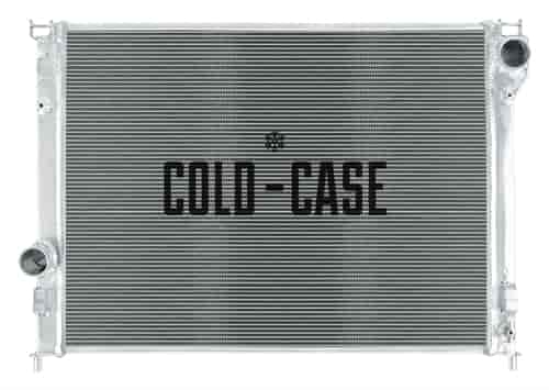Cold Case Radiators LMD762