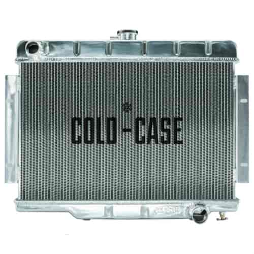 Cold Case Radiators MOJ992A
