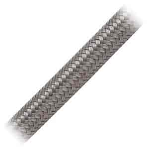 Earl's 306008 - Earl's Auto-Flex Stainless Steel Braided Hose