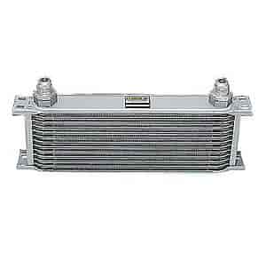 Earl's 41316 - Earl's Temp-A-Cure Wide Oil Coolers