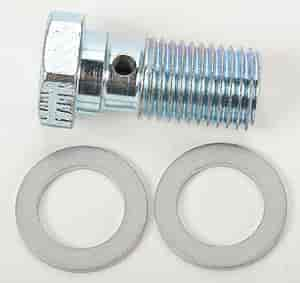 Earl's 977504 - Earl's Brake Fitting Adapters
