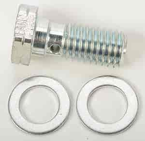 Earl's 977520 - Earl's Brake Fitting Adapters