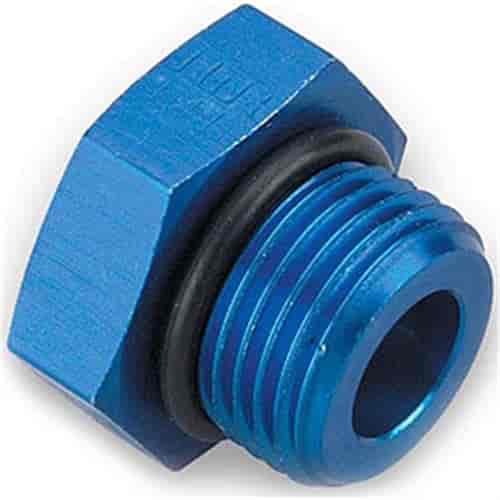 Earl's 981410 - Earl's AN Aluminum Port Plugs