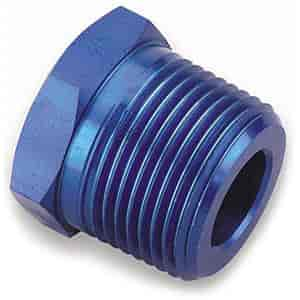 Earl's 991201 - Earl's NPT Bushing Reducer Fittings