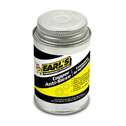 Earl's D025 - Earl's Copper-Graphite Anti-Seize