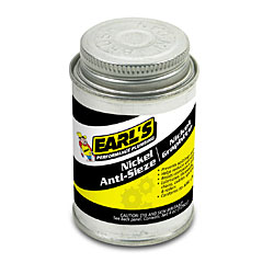 Earl's D026 - Earl's Nickel-Graphite Anti-Seize