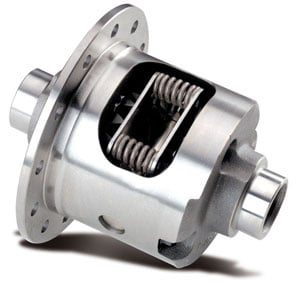 Eaton 19556-010 - Eaton Posi Differentials