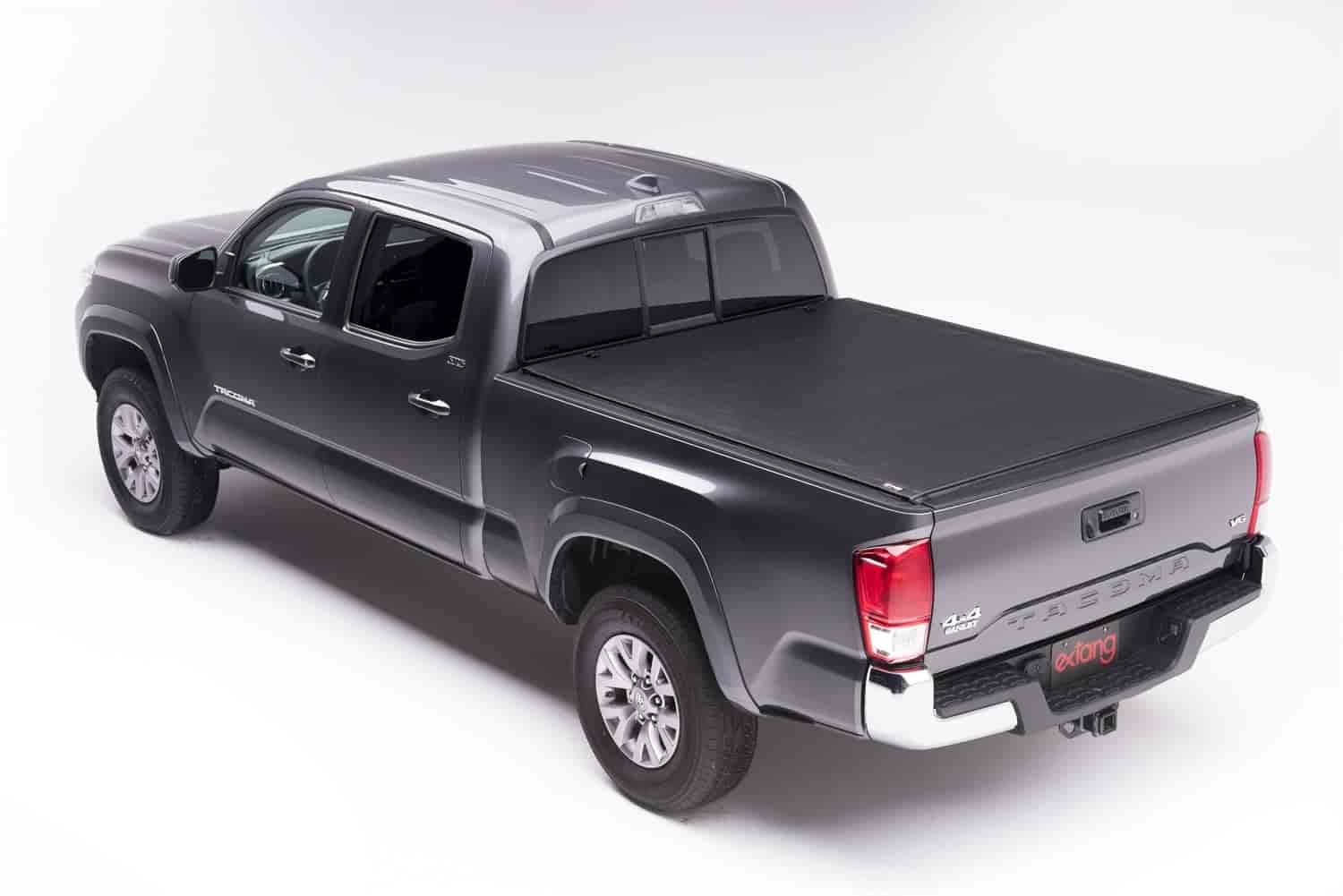 Extang 54650 - Extang Revolution Low-Profile Tonneau Covers