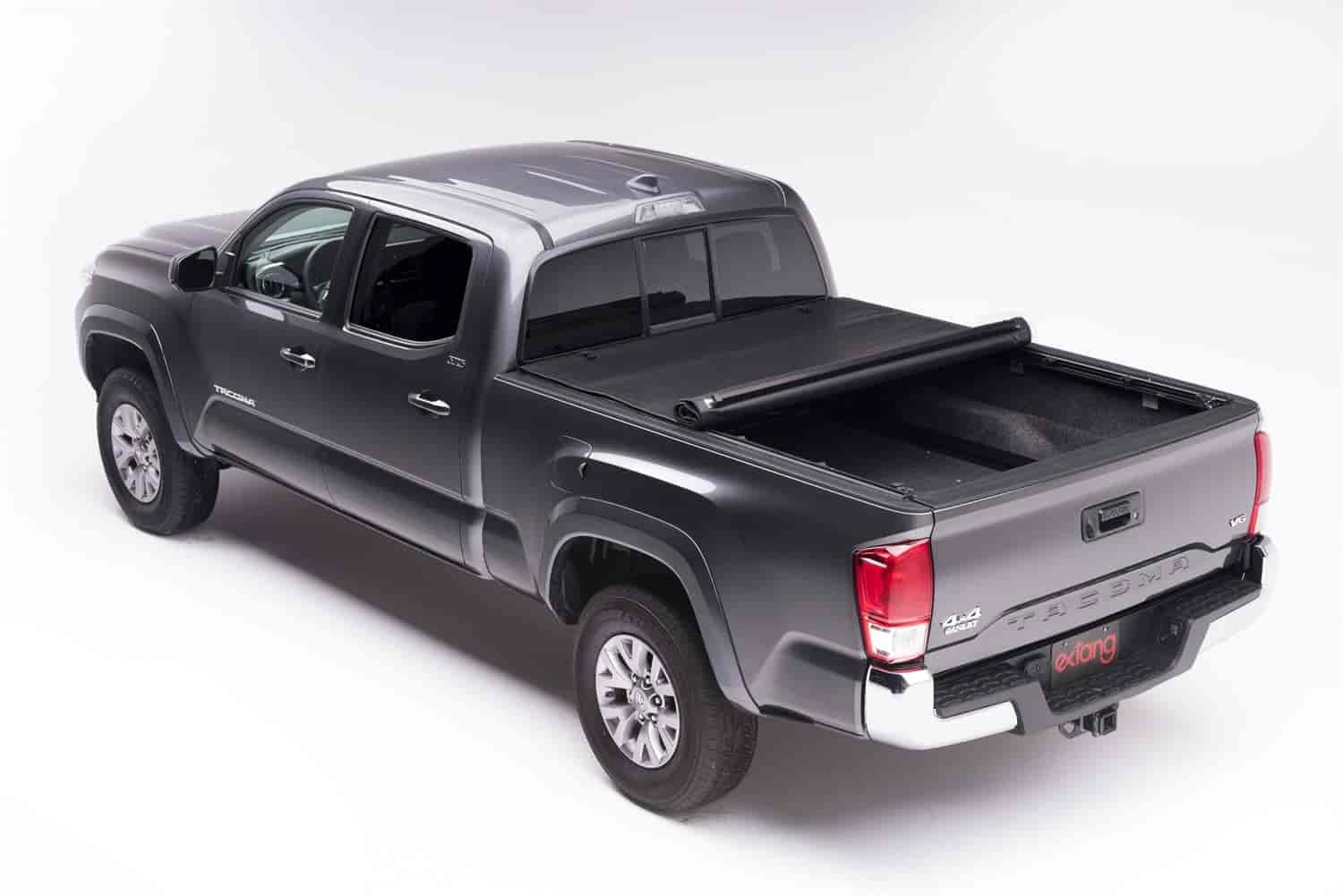 Extang 54660 - Extang Revolution Low-Profile Tonneau Covers