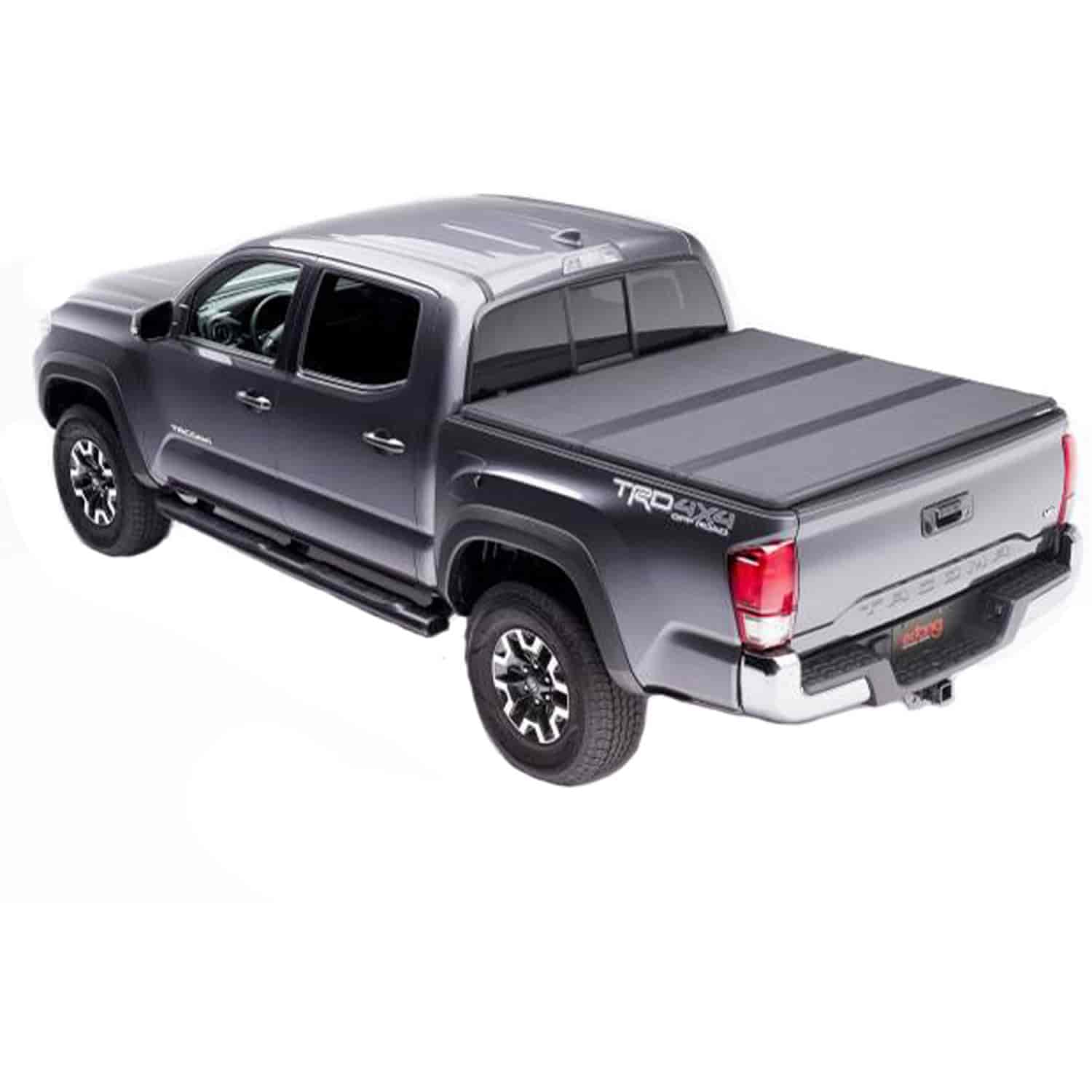 fc871979f65 Extang Solid Fold 2.0 Tonneau Cover for 2016-2017 Toyota Tacoma. Extang  83830