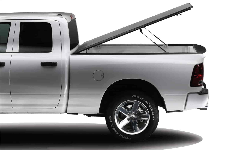 Extang 8670 Fulltilt Snap On Tonneau Cover 2000 04 Dodge Dakota Quad Cab Jegs