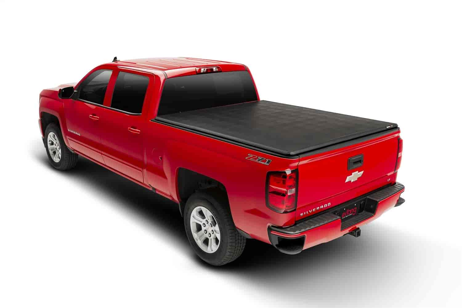 Extang 92445 Trifecta 2 0 Tonneau Cover For 2014 2017 Chevy