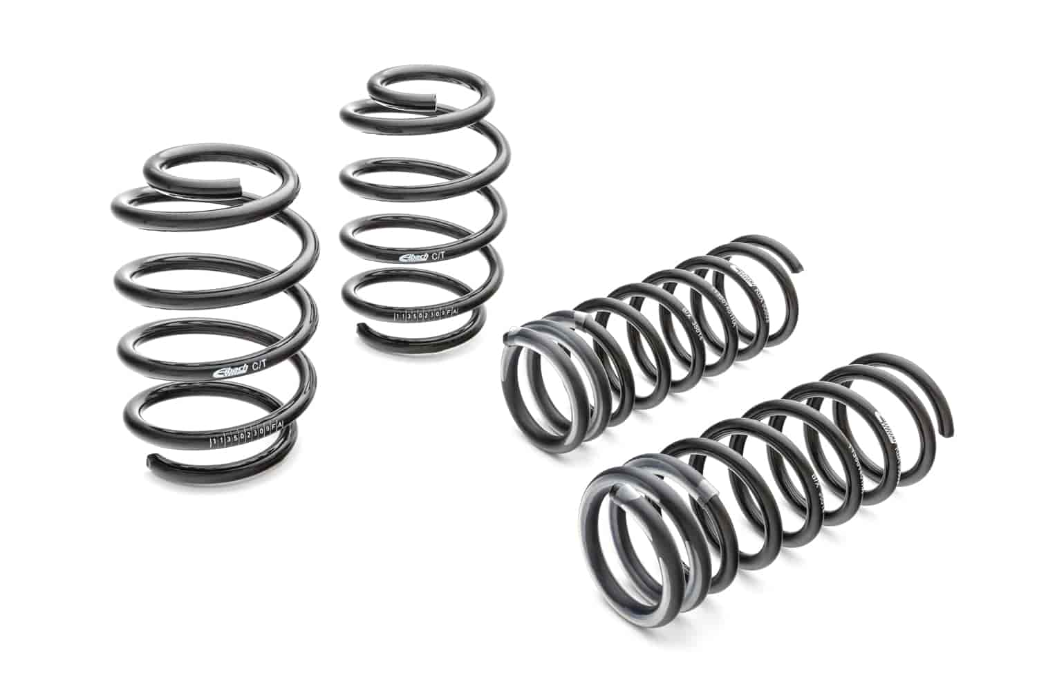 Eibach 2873.140 - Eibach Pro-Kit Lowering Springs for Mopar Cars