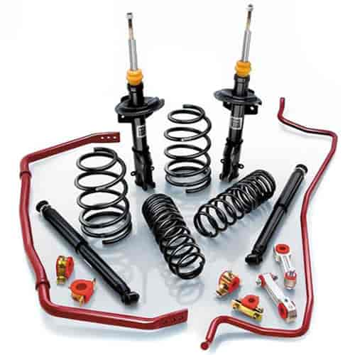 Eibach 1541.680 - Eibach Pro-System-Plus Suspension Kits