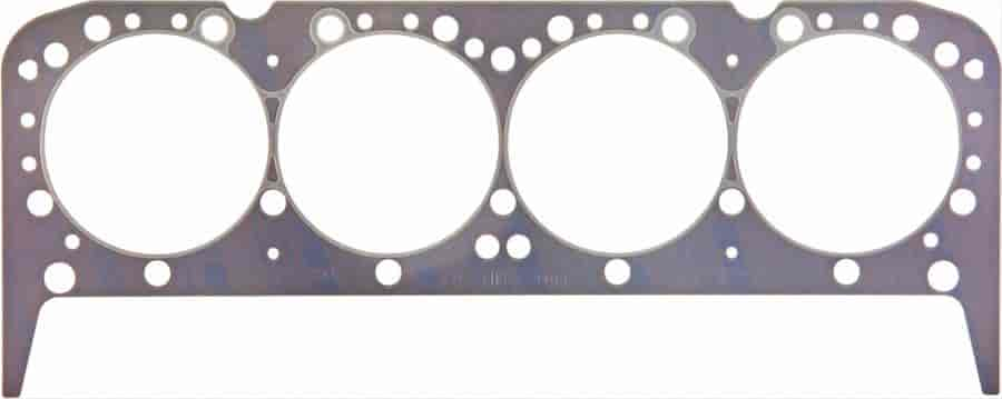 Fel-Pro 1004 - Fel-Pro Wire Ring Cylinder Head Gaskets