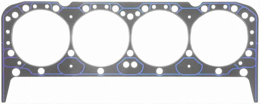 Fel-Pro 1010 - Fel-Pro Wire Ring Cylinder Head Gaskets