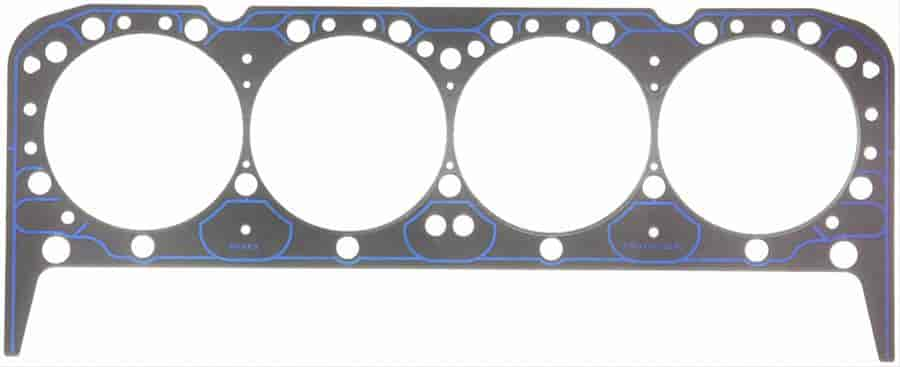 Fel-Pro 1014 - Fel-Pro Wire Ring Cylinder Head Gaskets