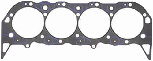 Chevy 427 454 396 1965-1990 Timing Chain Gears Cover gasket Permatex Camaro