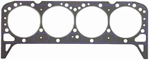 Fel-Pro Copper Wire Ring Head Gasket 1992-97 LT1 and LT4