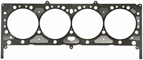 Fel-Pro 1142-026 - Fel-Pro PermaTorque Multi-Layer Steel Head Gaskets