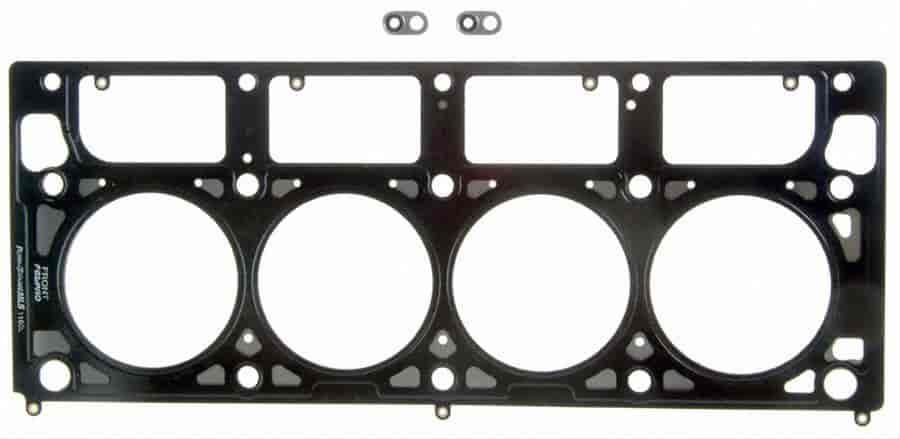 Fel-Pro 1160L - Fel-Pro PermaTorque Multi-Layer Steel Head Gaskets