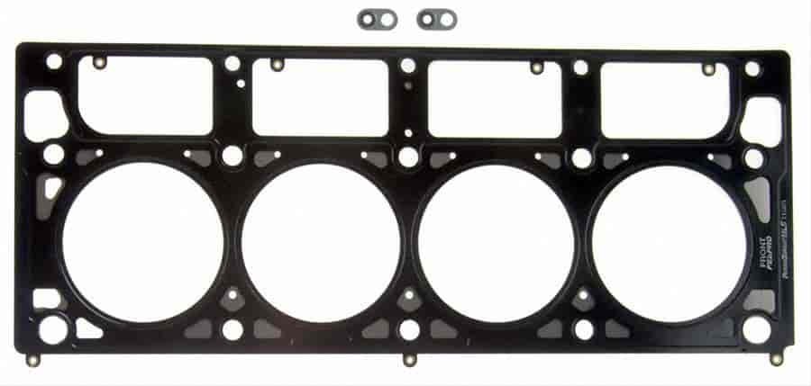 Fel-Pro 1160R - Fel-Pro PermaTorque Multi-Layer Steel Head Gaskets