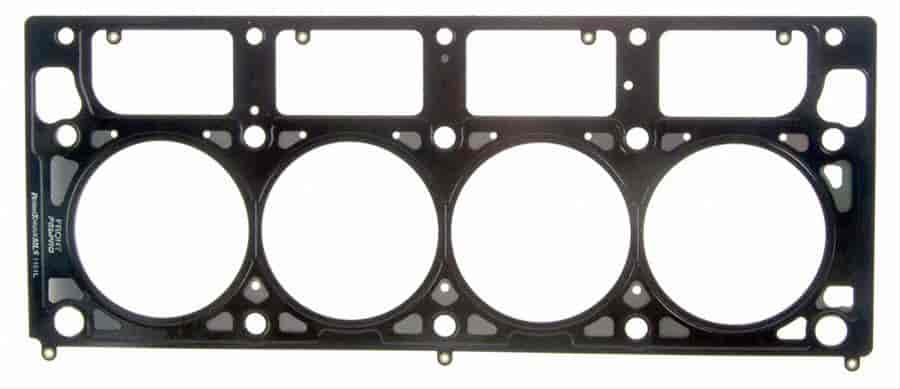 Fel-Pro 1161L - Fel-Pro PermaTorque Multi-Layer Steel Head Gaskets