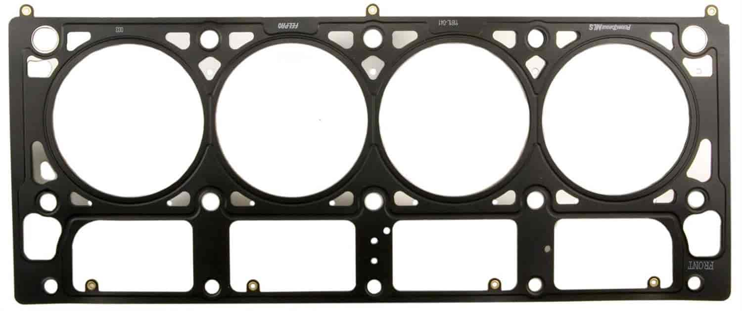 Fel-Pro 1161L041 - Fel-Pro PermaTorque Multi-Layer Steel Head Gaskets