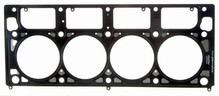 Fel-Pro 1161R041 - Fel-Pro PermaTorque Multi-Layer Steel Head Gaskets