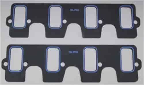 Fel-Pro HP Intake Gasket Small Block Chevy L92 6 2L