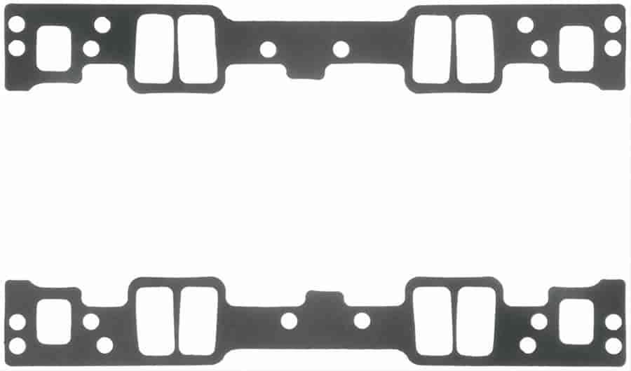 Fel-Pro 1255 H/P Intake Gasket Small Block Chevy Vortec