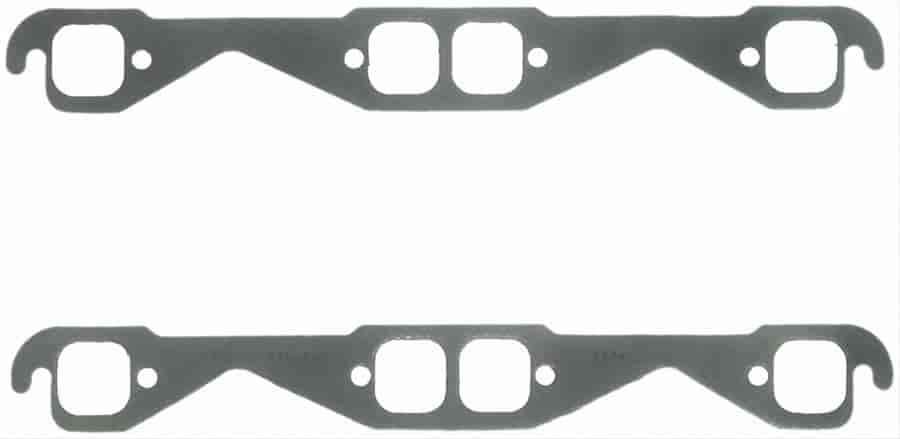 Fel-Pro 1404 Small Block Chevy Exhaust Header Gasket