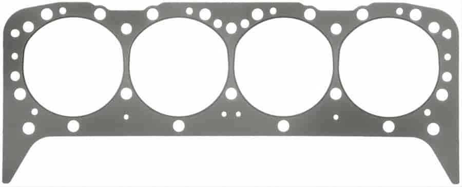 Fel-Pro 17030 - Fel-Pro PermaTorque Multi-Layer Steel Head Gaskets