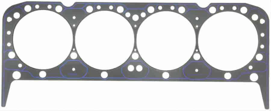 Fel-Pro 17031 - Fel-Pro PermaTorque Multi-Layer Steel Head Gaskets