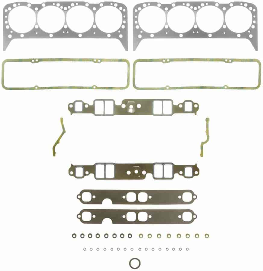 SBC  Fuel Pump Gasket NEW IN STOCK WITH FREE SHIPPING fel pro