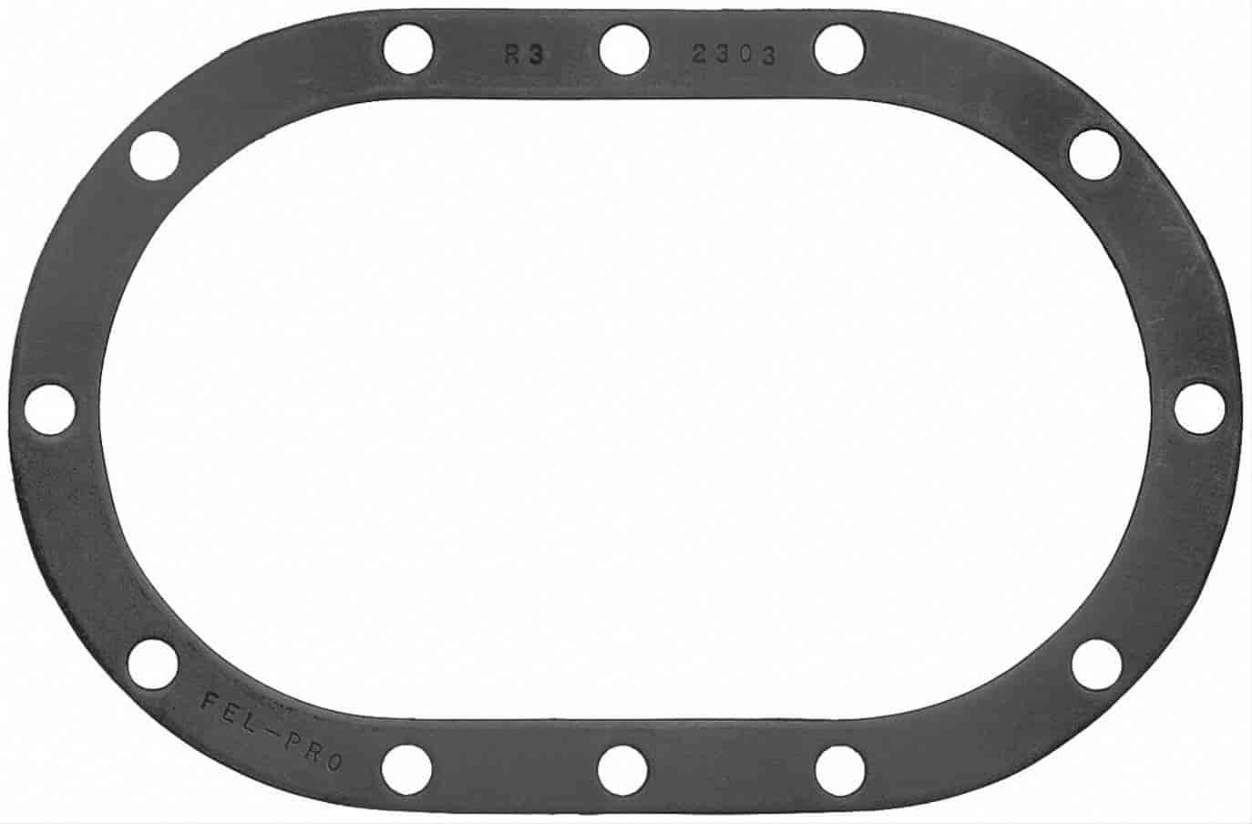 Fel-Pro 2303 - Fel-Pro Rear End Gaskets