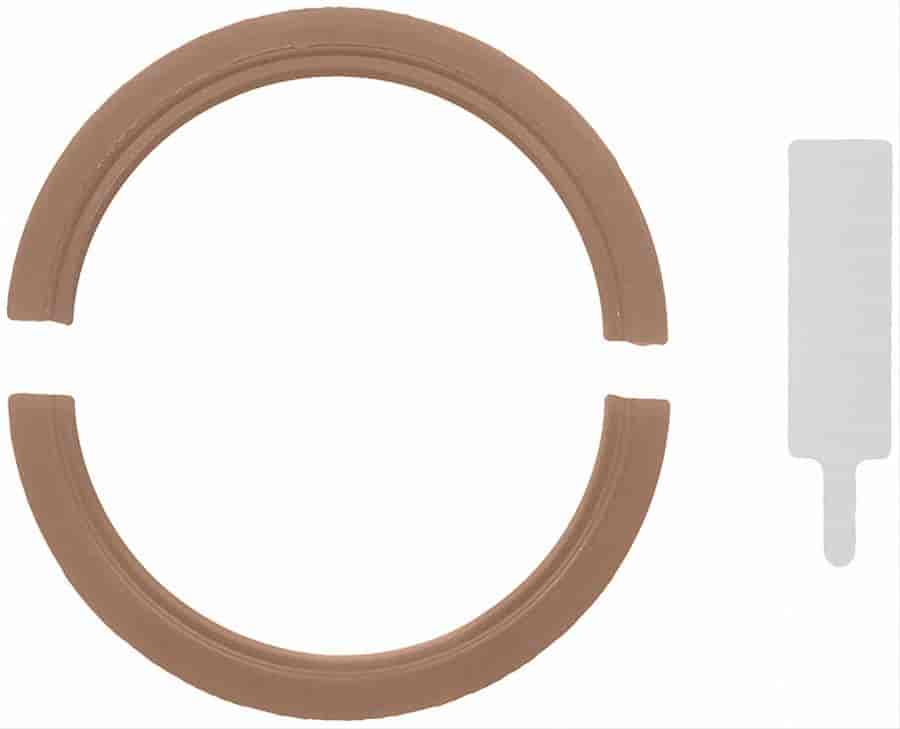Fel-Pro Rear Main Seal Small Block Chevy large outside diameter