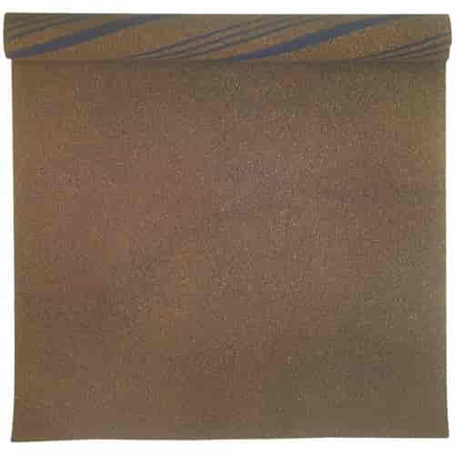Fel-Pro GASKET MATERIAL Cork-Rubber 1/16 18 x 36 Sheet