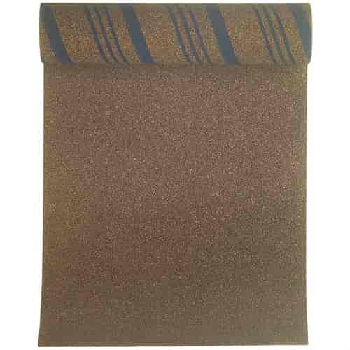Fel-Pro GASKET MATERIAL Cork-Rubber 3/32 10 x 26 Sheet
