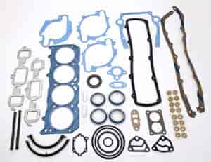 Turbo Gasket T4 T04 GT40 GT42 T04B T04E Turbocharger to Exhaust Manifold Gaskets