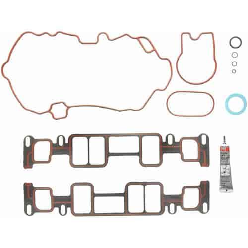 Fel-Pro MS95817: H/P Intake Gasket 1996-2006 Chevy 4.3L