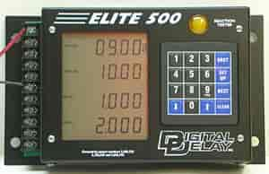 Biondo ELITE500 - Biondo Elite 500 Delay Box