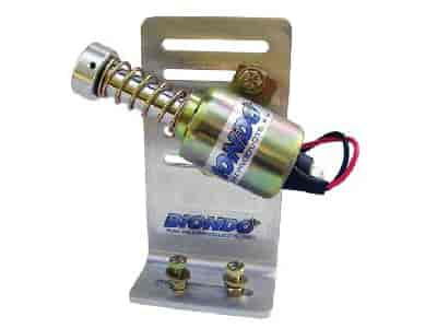 Biondo ESS - Biondo Electric Solenoid Shifter Kit