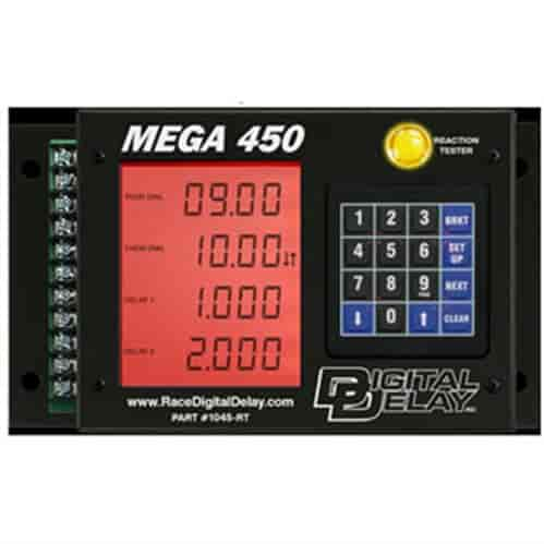 biondo mega 450 digital delay box black case  biondo mega 450 wiring diagram #4