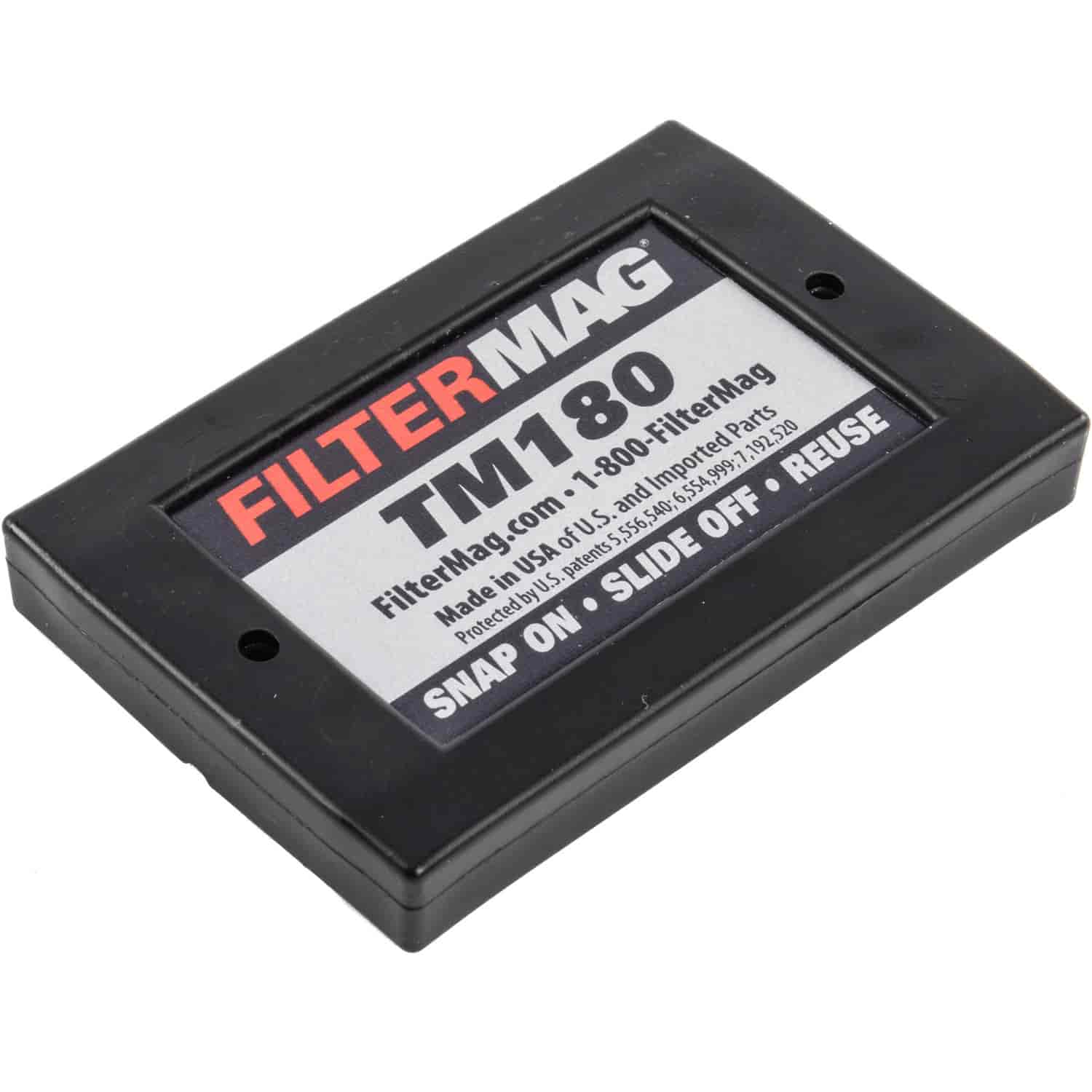 FilterMAG TM180 - FilterMAG Oil/Fluid Filtration Magnets