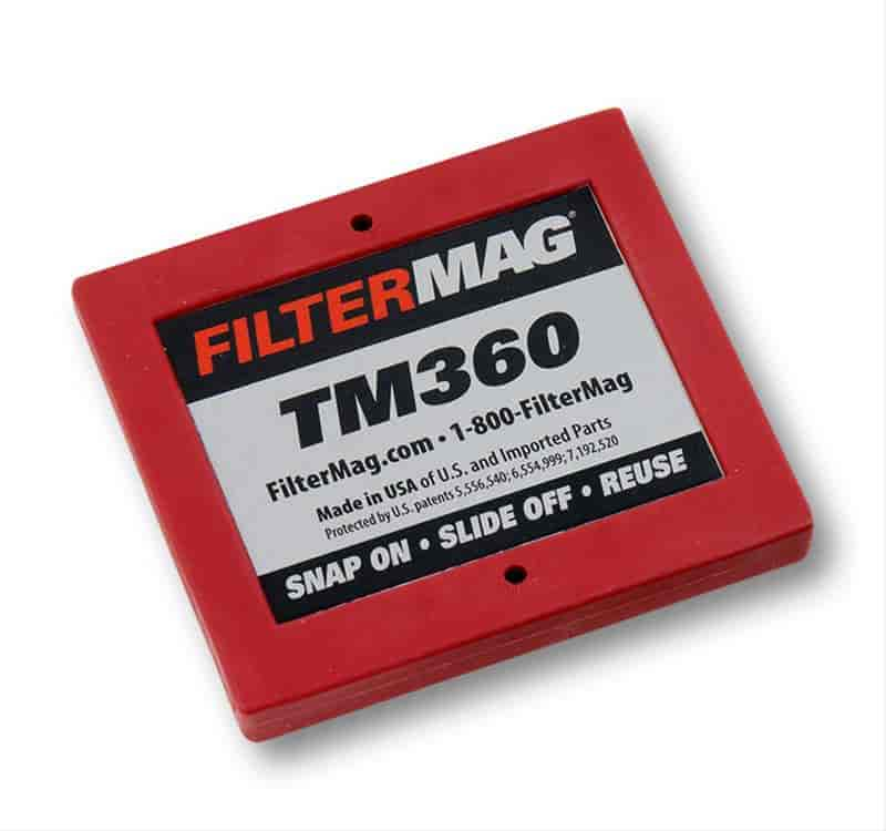 FilterMAG TM360 - FilterMAG Oil/Fluid Filtration Magnets