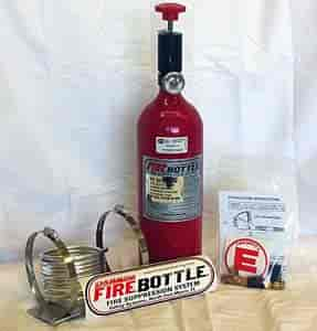 Fire Bottle RC-500P