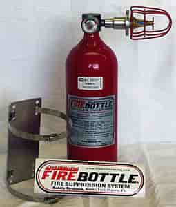 Fire Bottle TG-10