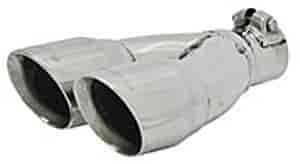 Flowmaster 15387 - Flowmaster Stainless Steel Exhaust Tips